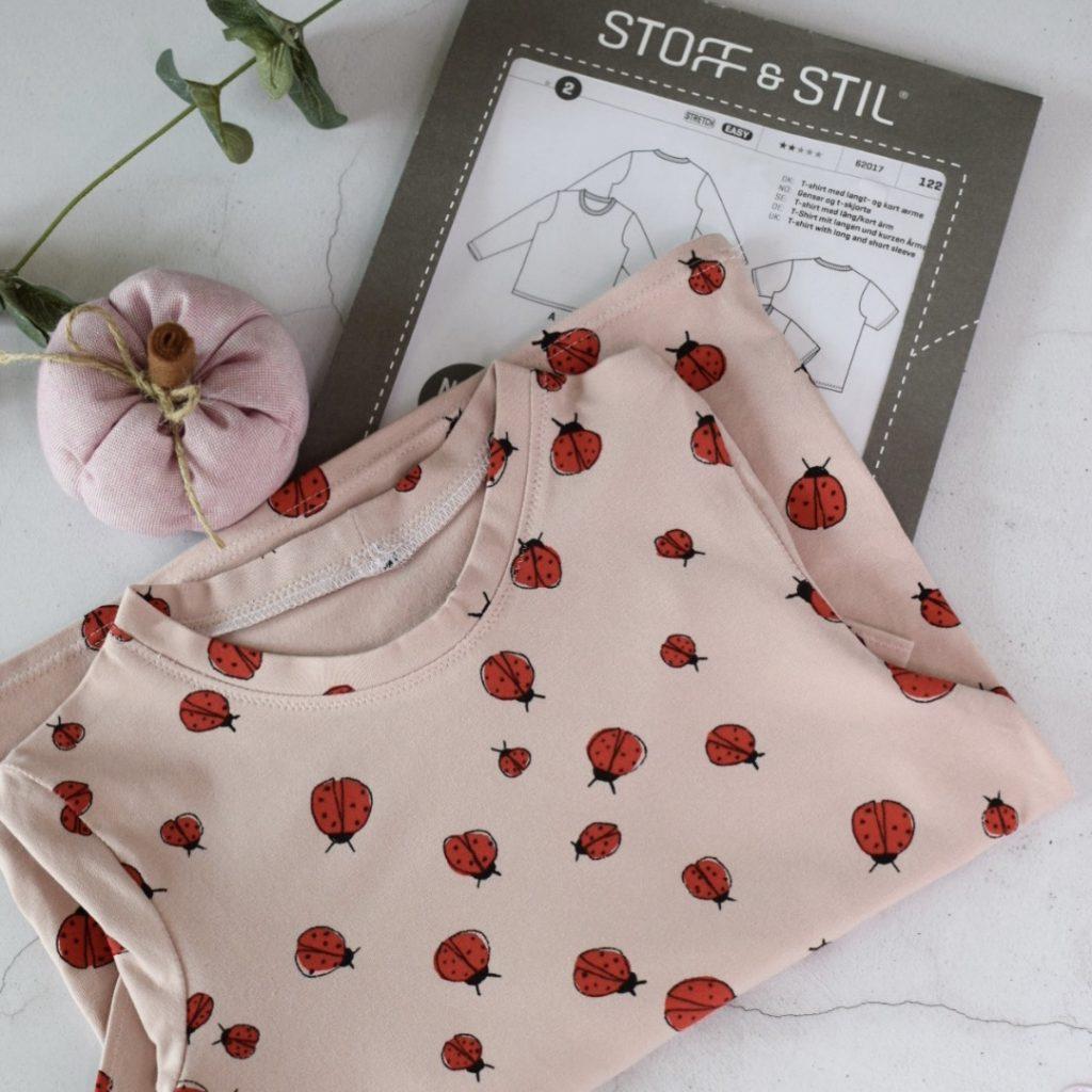 Stoff & Stil Top